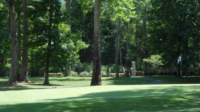 Raccoon International Golf Club