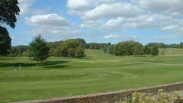 Carlow Golf Club - Deerpark