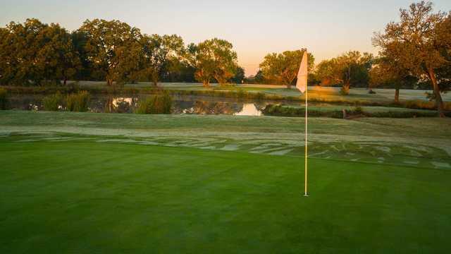 Gainesville Golf Course