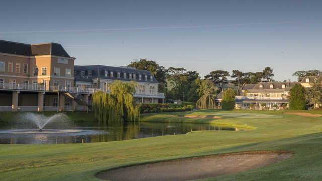 Citywest Resort Golf Club