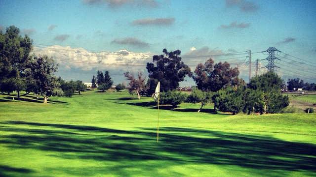 El Prado Golf Course - Chino Creek Course