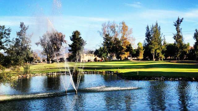 El Prado Golf Course - Butterfield Stage Course