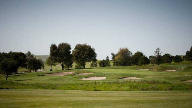 Coyote Creek Golf Club - Valley Course