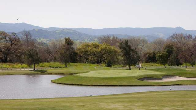 Coyote Creek Golf Club - Tournament Course