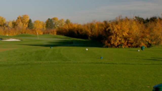 Windy Hill Golf Course - 9-Hole Par 3 Course