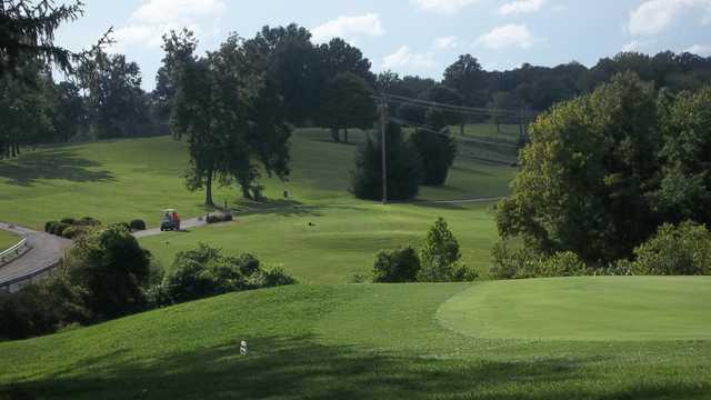 Oak Valley Golf Course