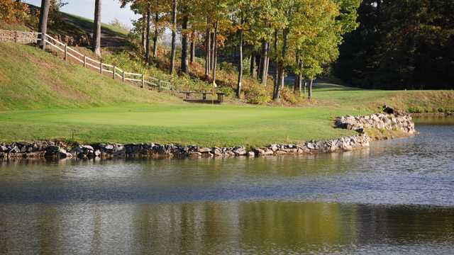 Hanging Rock Golf Club