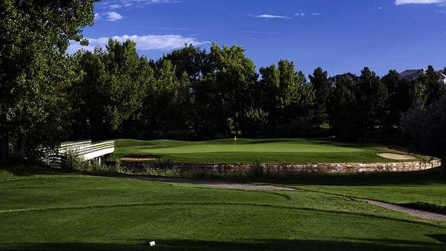 Hyland Hills Golf - Gold Course