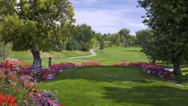 Hyland Hills Golf - South Par 3 Course