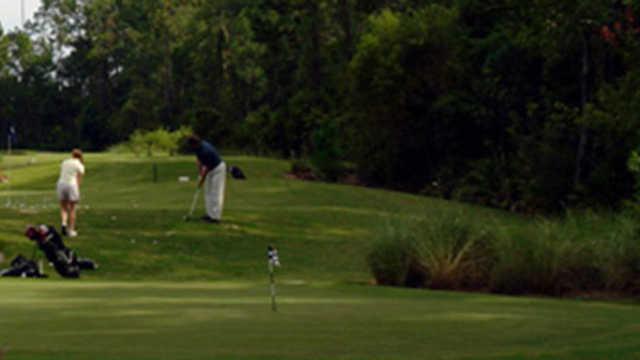 University of North Florida GolfPlex