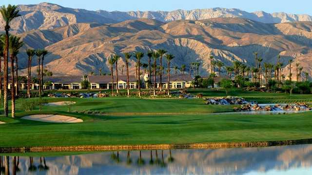Mountain Vista Golf Club - Santa Rosa