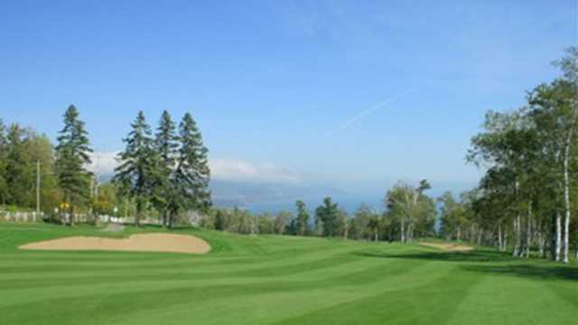 Van Nuys Golf Course - 9-Hole Executive