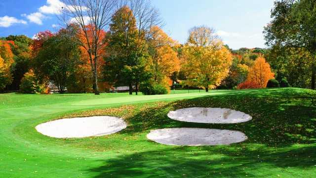 Somers National Golf Club