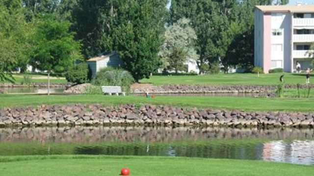 Emerald Greens Golf Club