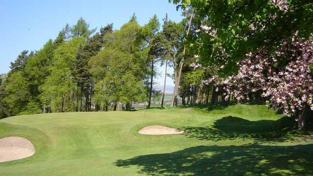 Dunblane New Golf Club