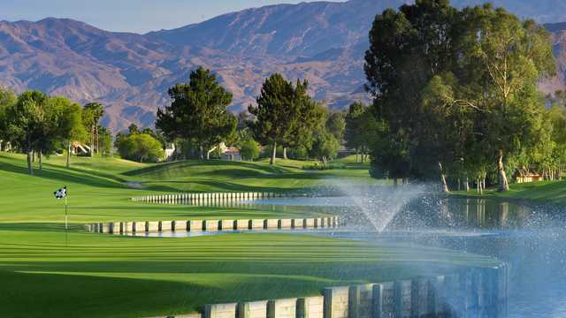 The Westin Mission Hills Golf Resort - Pete Dye Course