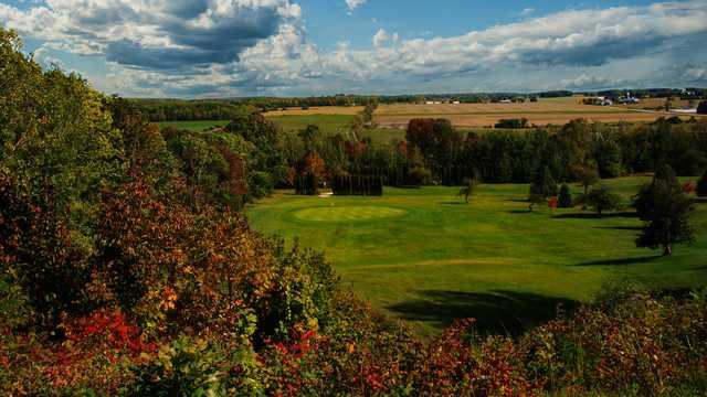 Cherry Hills Golf & Lodge