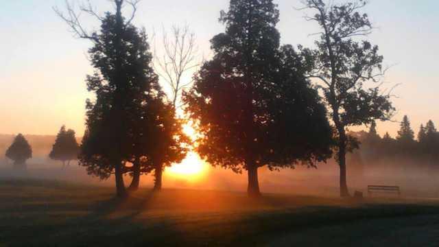 Virginia Golf Course