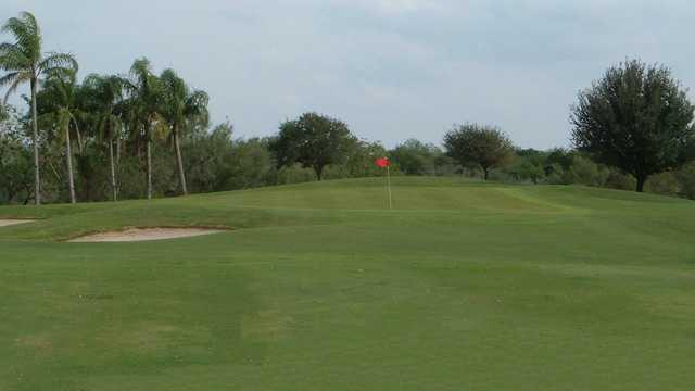 Treasure Hills Golf Club