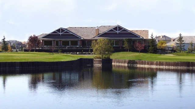 Lakeside Golf Club (AB)