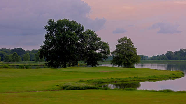 Orgill Golf Course