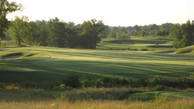 Drumm Farm Golf Club - Executive 9/FootGolf