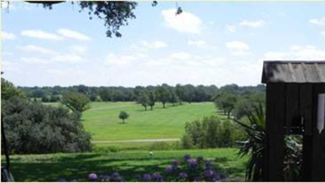 Brady Municipal Golf Course