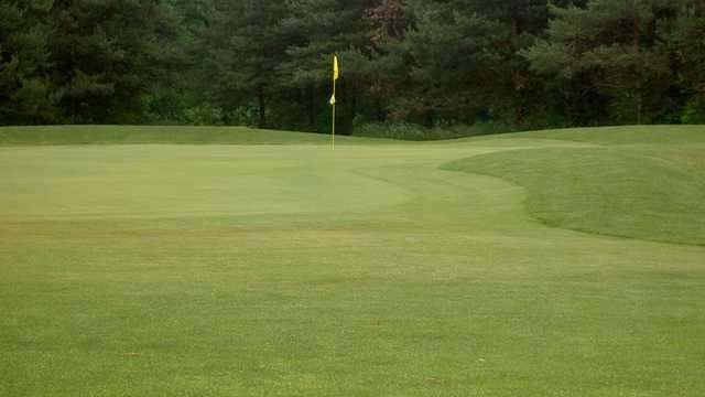Hartland Glen Golf Course - North