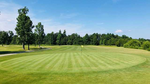 Golf Club at Eagle Creek