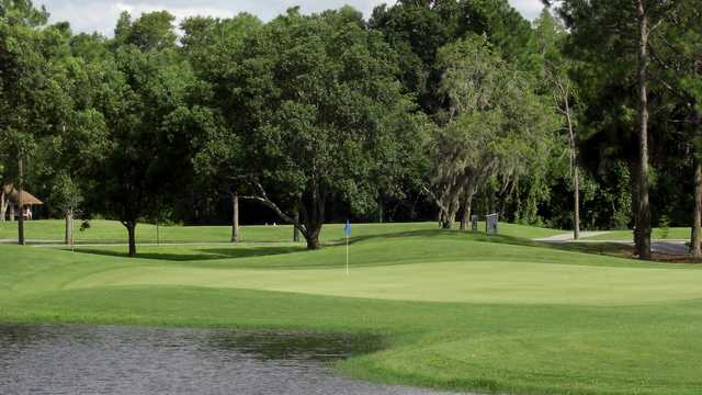 Timber Greens Country Club