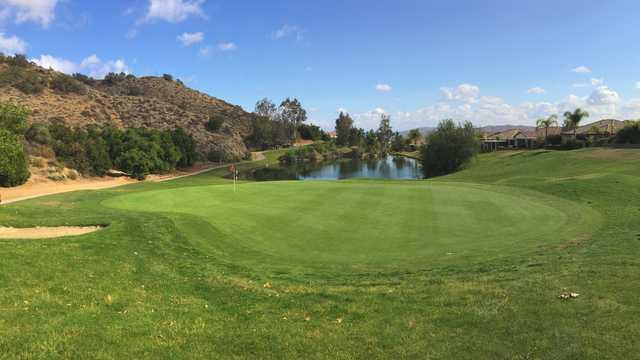 Glen Ivy Golf Club