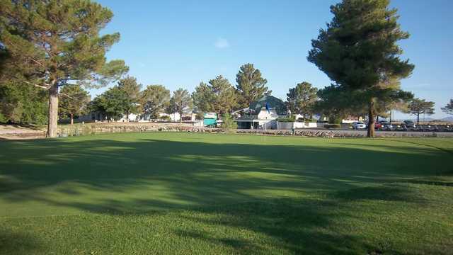Lake View Executive Golf Course