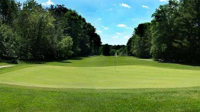 High Point Golf Club