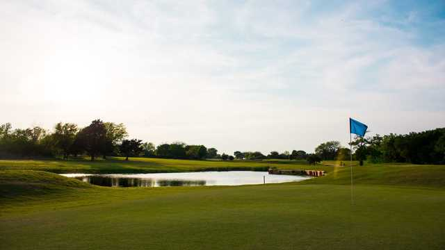 Tanglewood Resort and Conference Center Golf Club