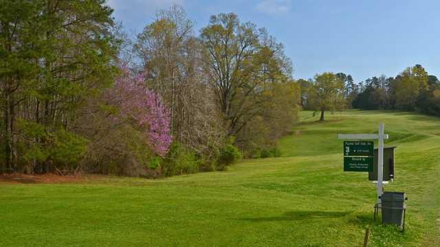 Paschal Golf Club