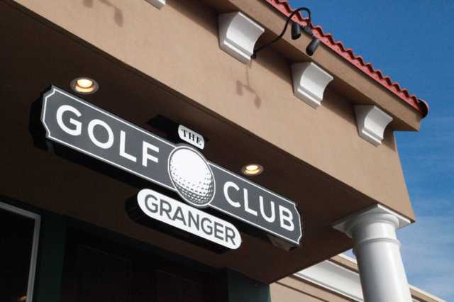 The Golf Club of Granger