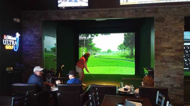Swingers Sports Lounge and Grill