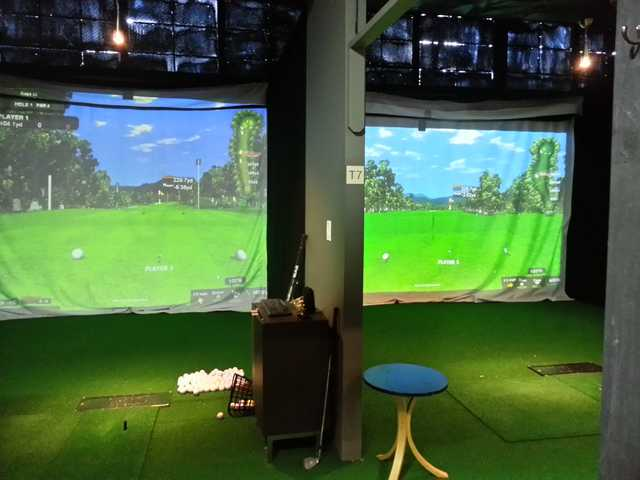 Target Golf & Fitness Institute