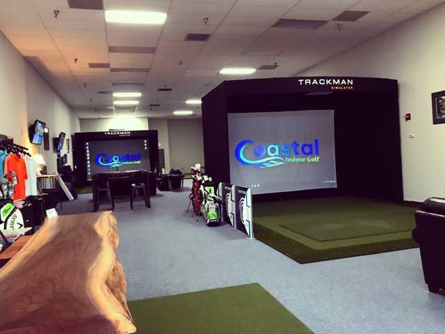 Coastal Indoor Golf