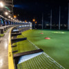 A view from Topgolf - Lake Mary.